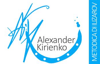 Kirienko Logo