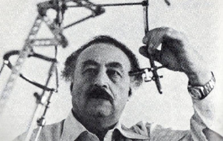 Gavril Ilizarov